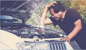 Jika Mesin Mobil Honda Civic Makan Oli Maka Overheating Bisa Terjadi