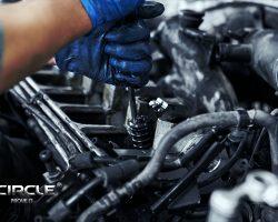 Penyebab Utama Mobil Honda HRV Turun Mesin