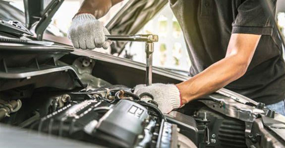 Penyebab Utama Mobil Honda CRZ Turun Mesin