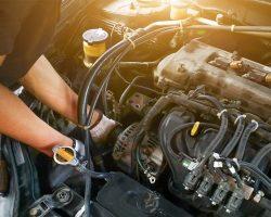 Penyebab Utama Mobil Honda Jazz Turun Mesin